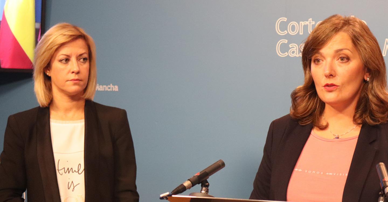 El PSOE de CLM destaca el compromiso del Gobierno de Page con la igualdad y celebra el aumento presupuestario en 2020