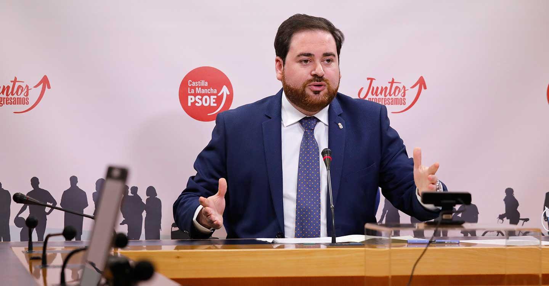 El PSOE destaca el acuerdo para revisar el modelo de residencias de mayores y adecuarlo a la experiencia vivida