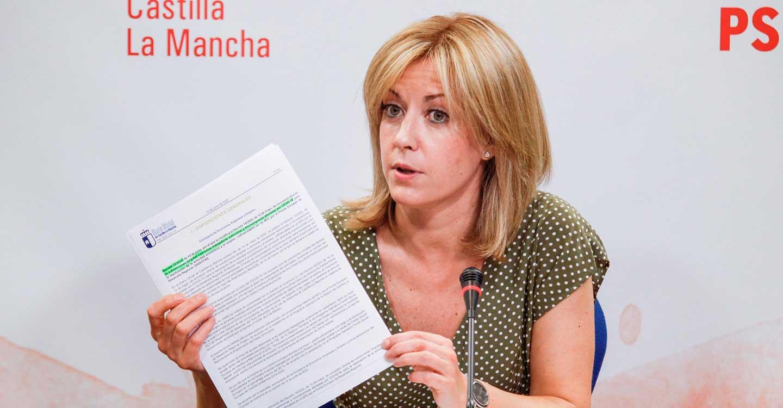 """El PSOE tacha de """"ridículo"""" que Núñez hable de pacto cuando es el """"único"""" que no se ha sumado al acuerdo en CLM"""