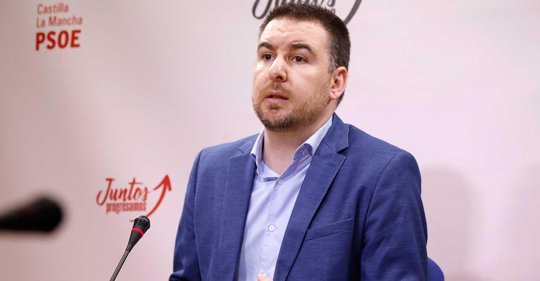 El PSOE pide al PP que imite