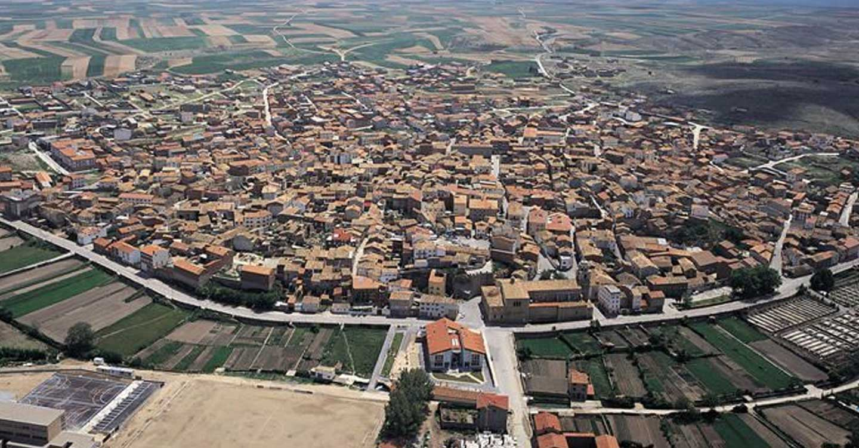 Pueblo especiales : Cella (Teruel)