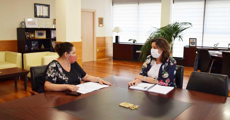 El Gobierno regional reclama a los Ministerios de Trabajo y Hacienda la recuperación de los fondos para la Formación Profesional para el Empleo