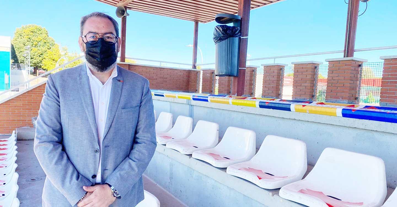 """Robles valora que CLM sea referente en la lucha contra la COVID y lamenta la estrategia del PP """"de hacer política de la desgracia"""""""