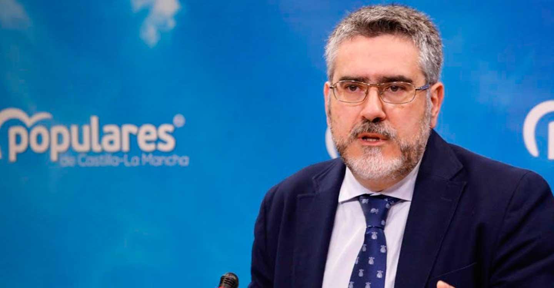 Rodríguez pide al Gobierno de Page la realización de test masivos a todos los empleados públicos de la región