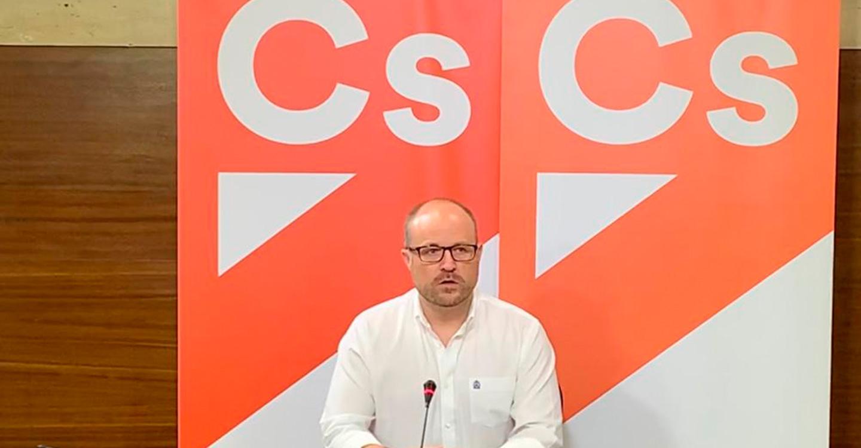 Ruiz pide al PSOE de C-LM no tomar como ejemplo la demagogia del PSOE andaluz