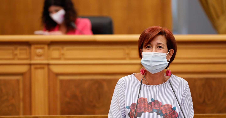 Sánchez recalca el compromiso del Gobierno de Page contra la ocupación ilegal y afirma que el PP llega con retraso