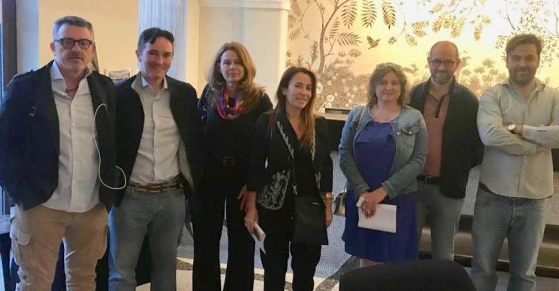 Seis empresas de la región participan en una misión comercial a Rusia de la mano del Gobierno de Castilla-La Mancha