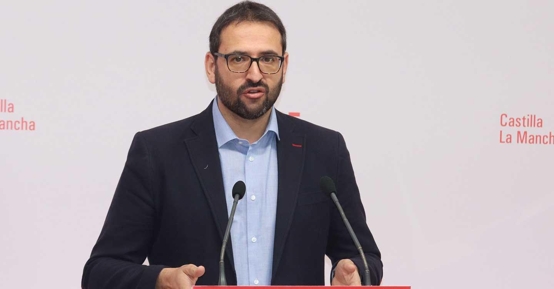 Sergio Gutiérrez comunica a Núñez en una carta que el tiempo de las excusas ya ha caducado y da por imposible cualquier acuerdo con el PP CLM para la reconstrucción de Castilla-La Mancha