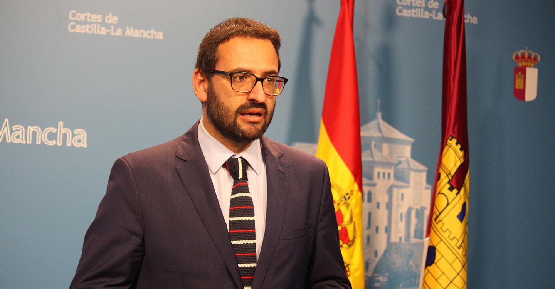 "Sergio Gutiérrez: ""Hemos visto a un presidente Page consolidado frente a dos aspirantes a liderar la oposición"""