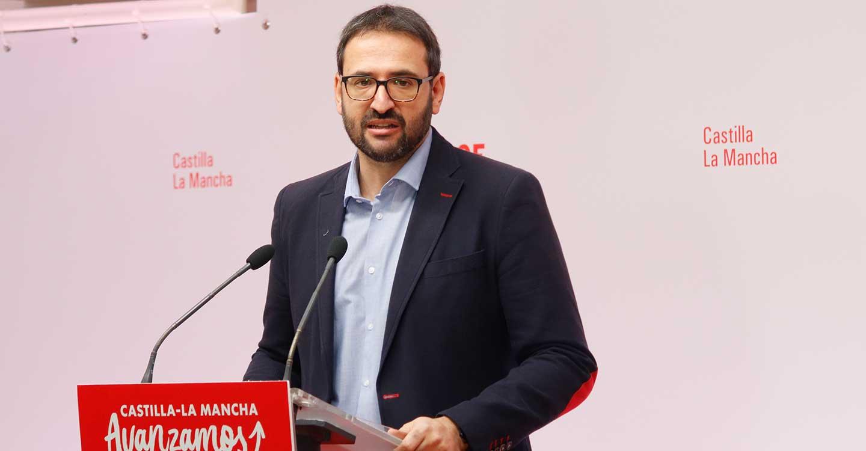 """Gutiérrez: """"Todos los días lo que busca el señor Núñez es una excusa para no pactar"""""""