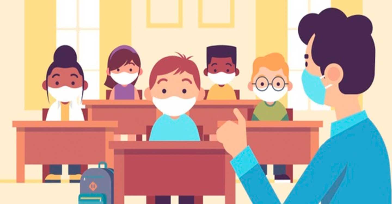 Educación en el nuevo Estado de Alarma : STE-CLM denuncia que no se tome ninguna nueva medida en los centros escolares a pesar de la grave situación social