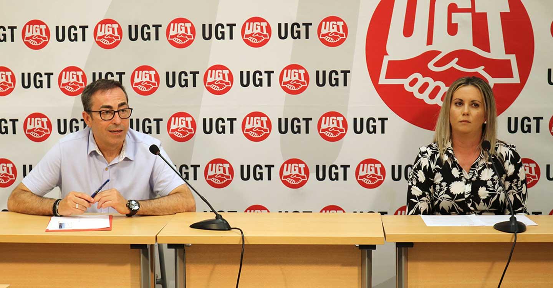 UGT CLM y CCOO CLM llaman a movilizarse el sábado para exigir una salida de la crisis basada en los intereses de la mayoría social