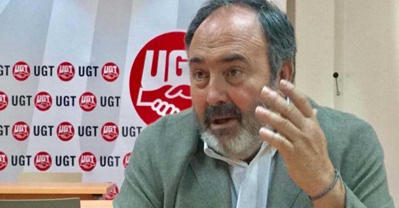 UGT CLM considera que la bajada del paro es muy reducida y avanza en la línea de la ralentización económica