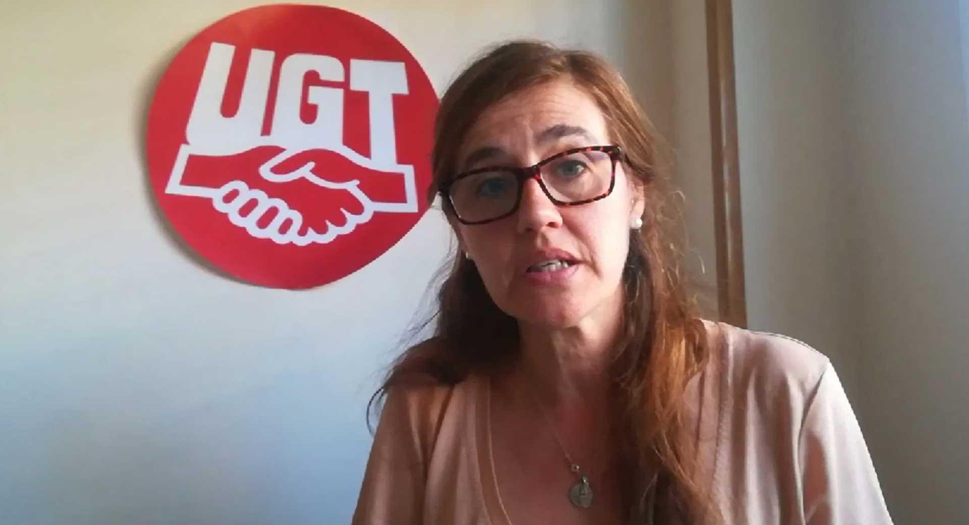 UGT CLM pide prolongar los ERTE y establecer nuevas ayudas a la conciliación en CLM ante posibles cierres de colegios o cuarentenas