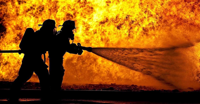 UGT denuncia el recorte de bomberos forestales en CLM durante el periodo de riesgo alto de incendios