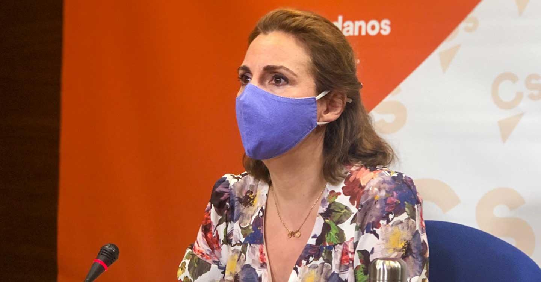 """López (Cs): """"La coordinación entre los servicios de atención primaria y las escuelas ha de ser prioritaria"""""""