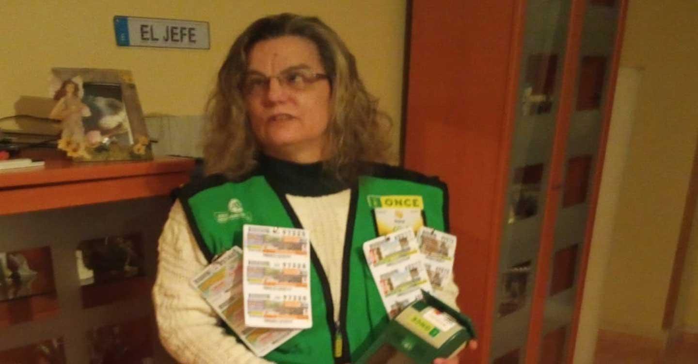 Un vecino de Girona gana 38 millones de euros con el Eurojackpot de la ONCE