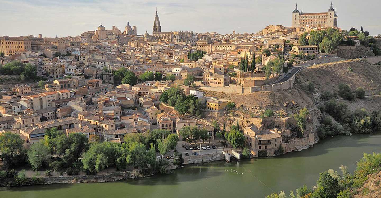 La complicada situación ferroviaria de Toledo como capital de Castilla-La Mancha