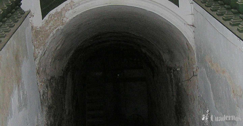 La cueva encalada