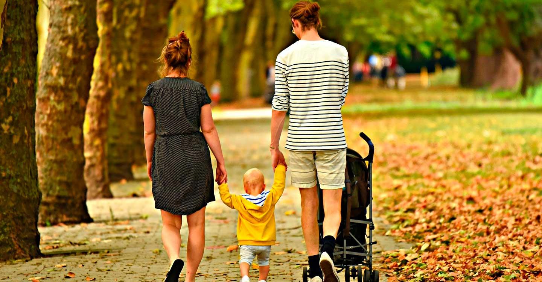 Las familias numerosas, oasis social