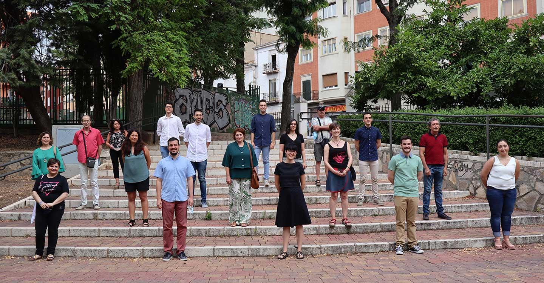 Improvisación y segregación en Albacete