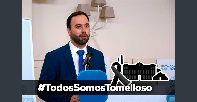 Javier Navarro: