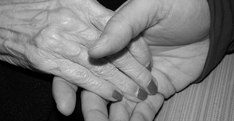 Los abuelos son ríos de esperanza