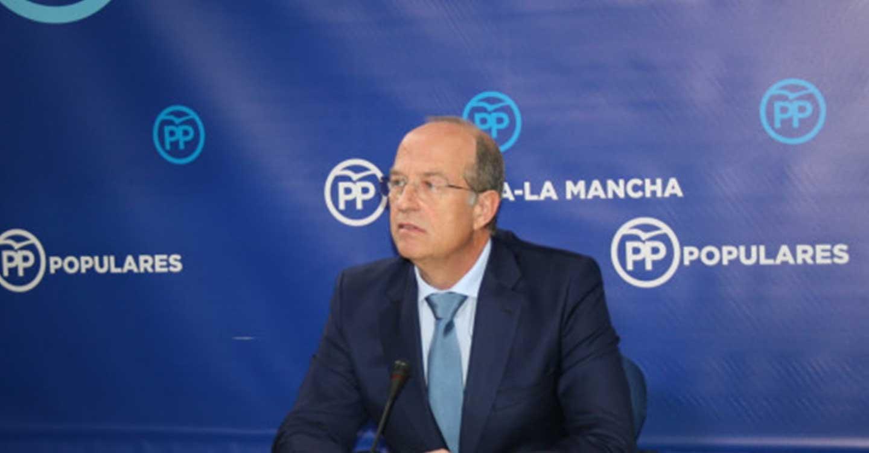 ¿Qué le pasa al PSOE de Castilla-La Mancha?