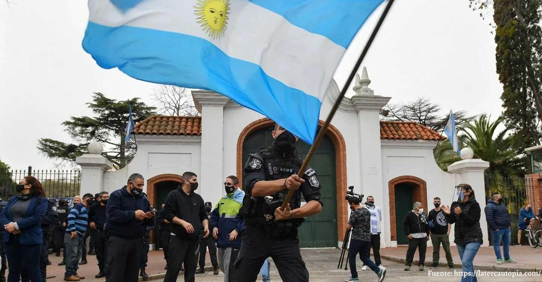 ¿Se está cociendo un nuevo golpe de estado, (Lawfare) en Argentina?