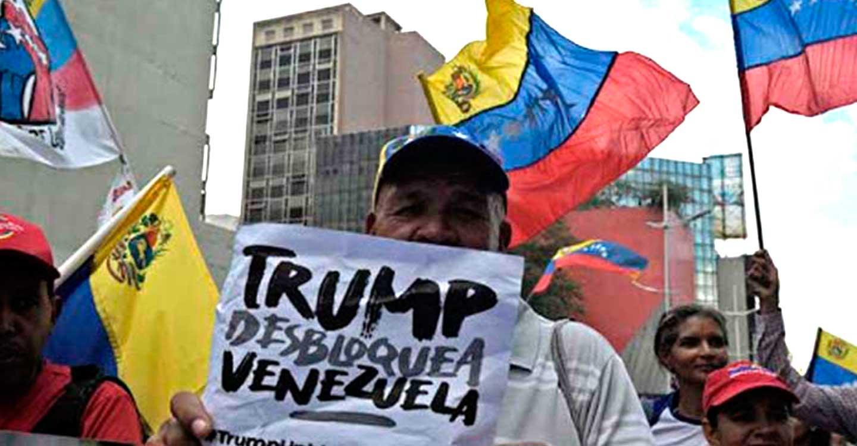 Venezuela sólo interesa en elecciones o para hablar de Podemos.