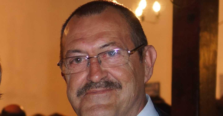 Homenaje a Vicente Casero Becerra